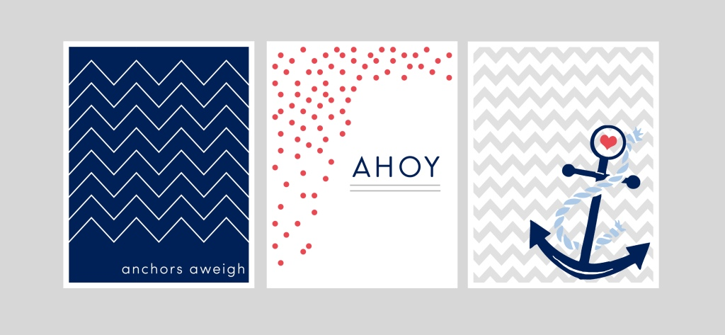 Anchors Away Graphic