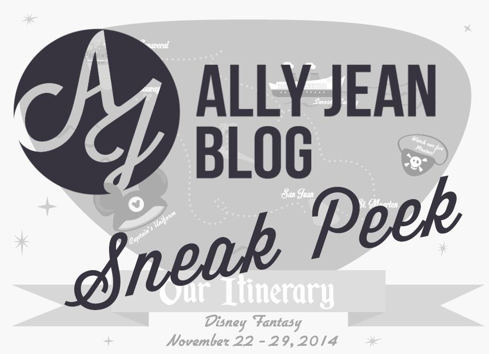 Sneak Peek: Hellyer Family Cruise 2014