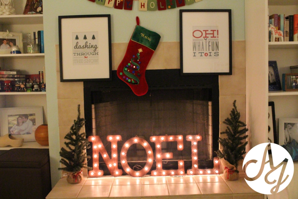 """Jingle Bells"" free printables"