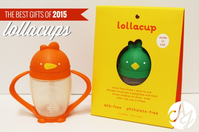 Best Gifts of 2014: Lollacups