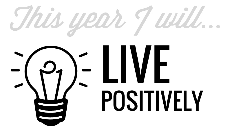 LIVE POSITIVE FEATURE