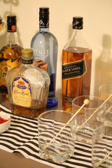 Mardi Gras Whisky Bar Amp Printables Ally Jean Blog