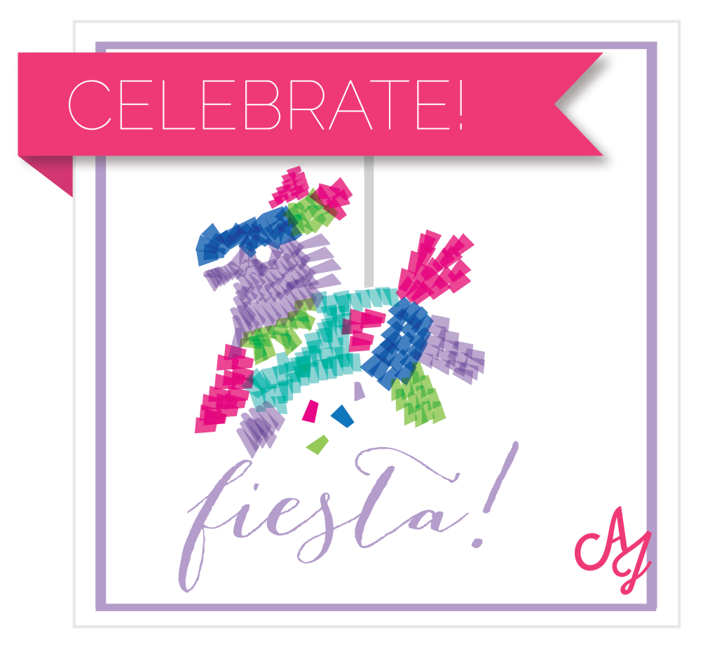Free Printables: Fiesta Party Pack