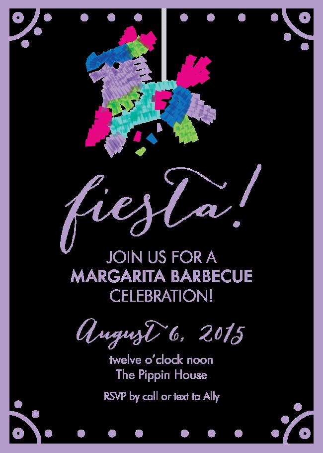 Free Printables: Fiesta Party Pack