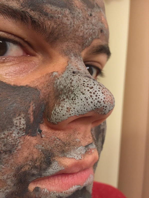 Review: GlamGlow Supermud Clearning Treatment