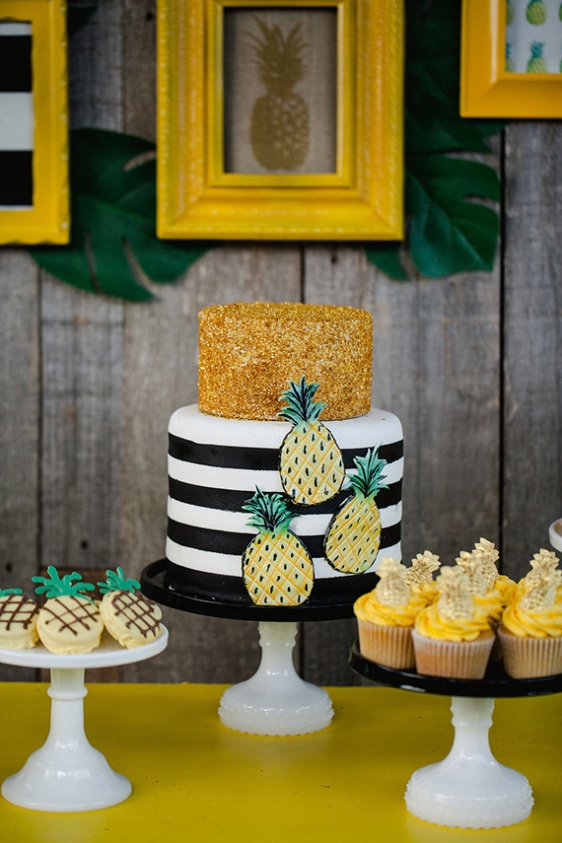 pineapple-birthday-party-inspiration-9